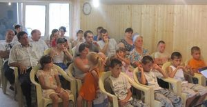 Евангелизационный тур по Краснодарскому краю
